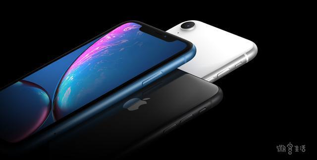 库克:iphone XR专门为中国消费者推出却没人买单  我不服