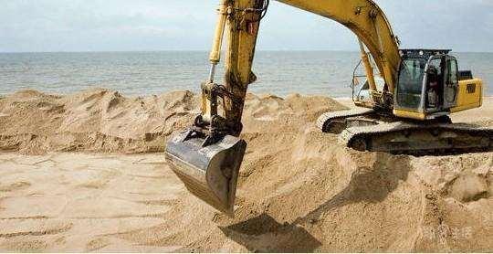 马来西亚进口河沙常见问题