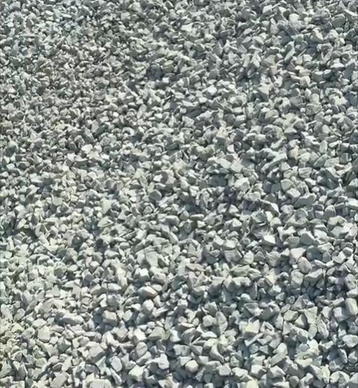 产地湖北的碎石子到江苏大约价为7X-8X一吨
